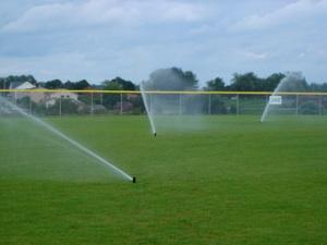 Rain Men Landscaping And Sprinkler Systems Pittsburgh